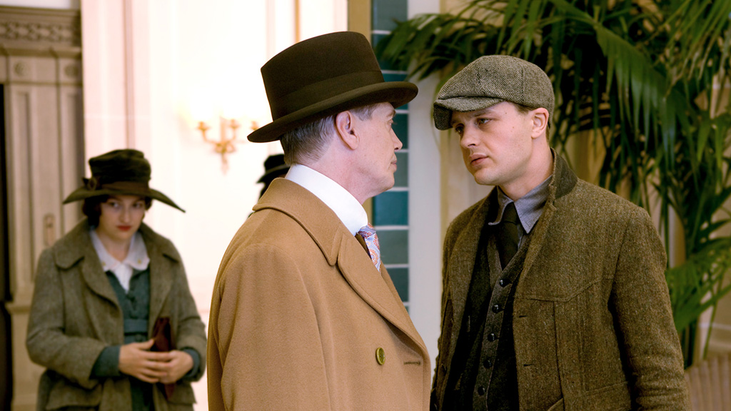 The Influence Of Hbos Boardwalk Empire On Fashion
