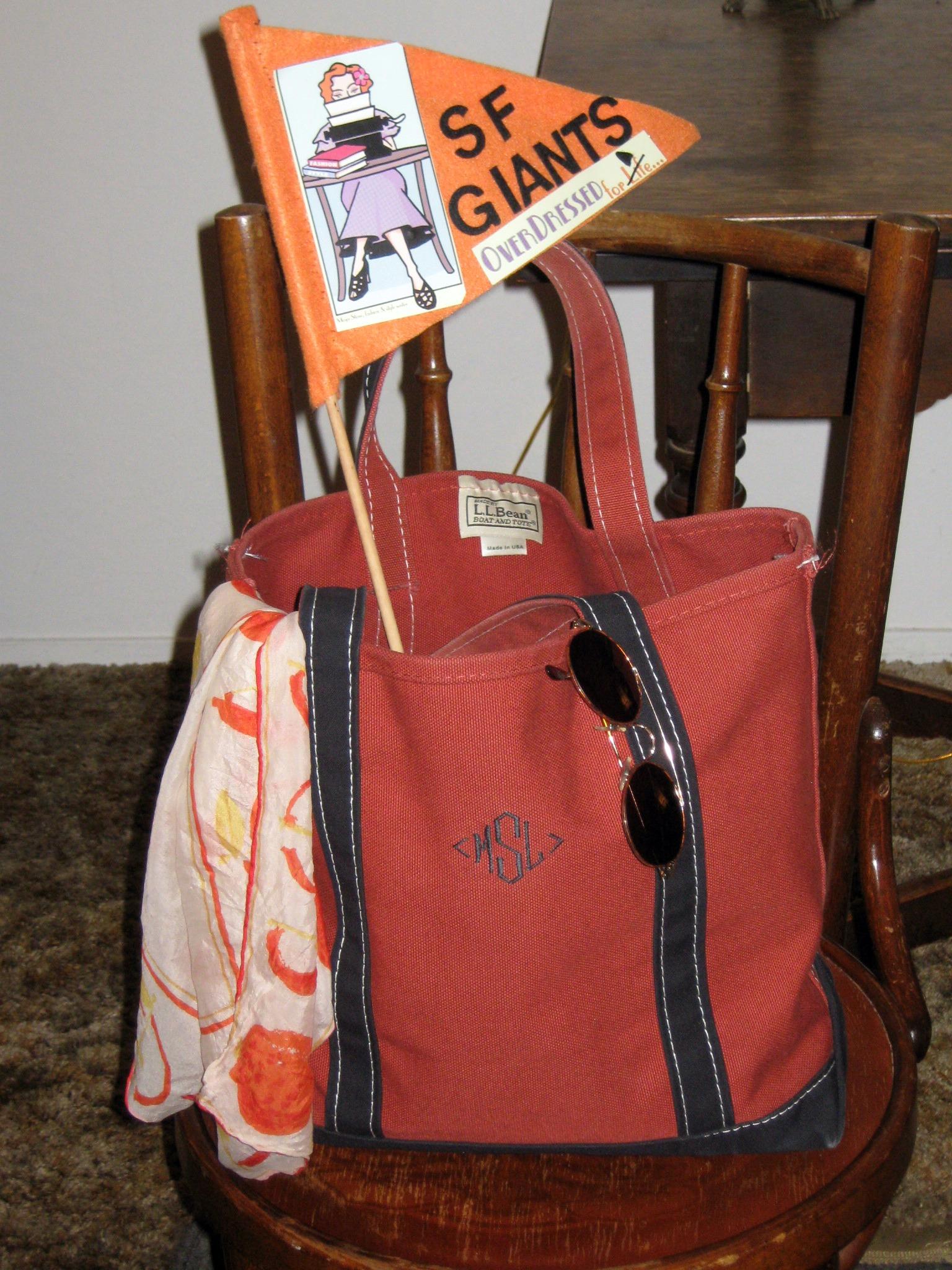 Fullsize Of Ll Bean Bags