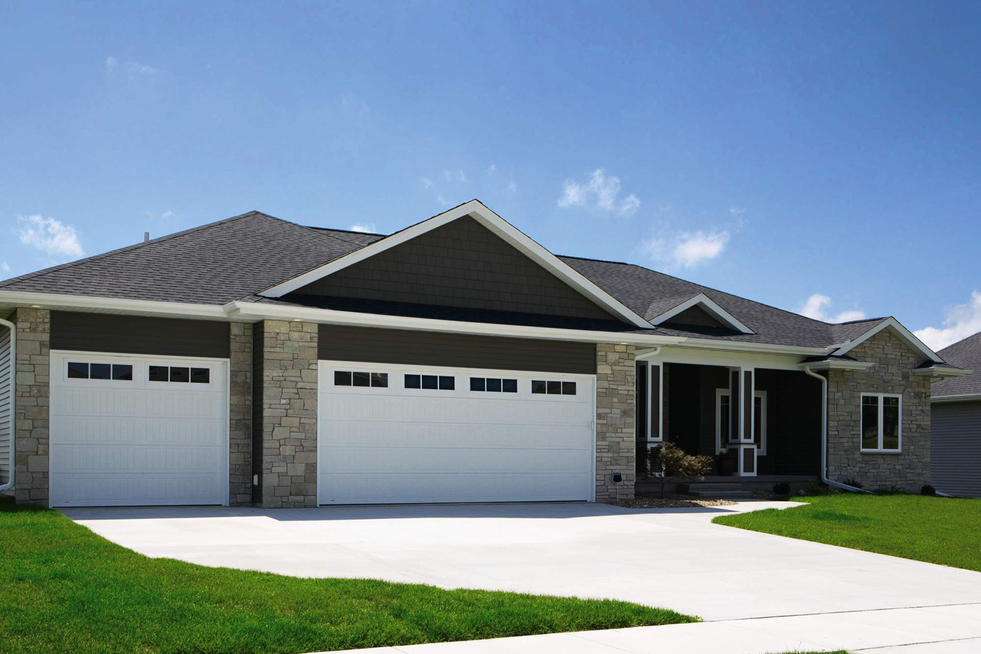 Garage Doors Knoxville Thermacore Insulated Garage Doors Overhead Door Company