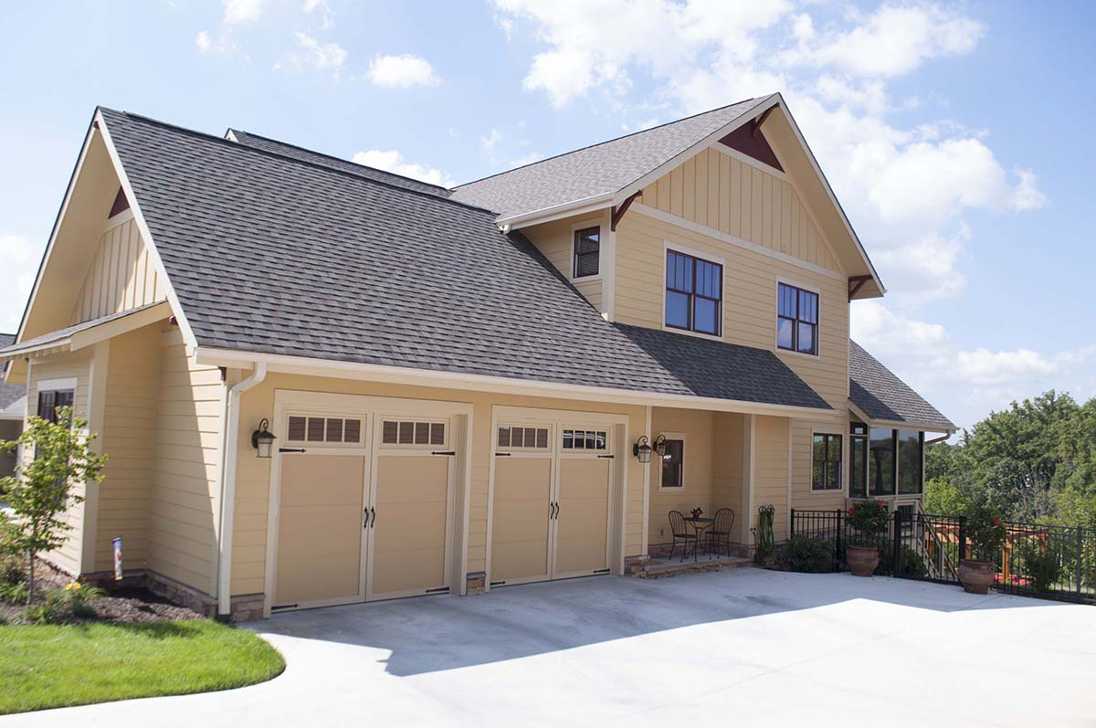 Garage Doors Knoxville Blog Overhead Door Company Of Knoxville