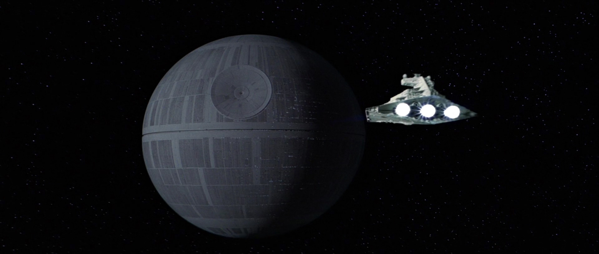 Free Download 3d Wallpapers For Windows 7 Desktop The Star Wars Super Weapon Guide From The Death Star To