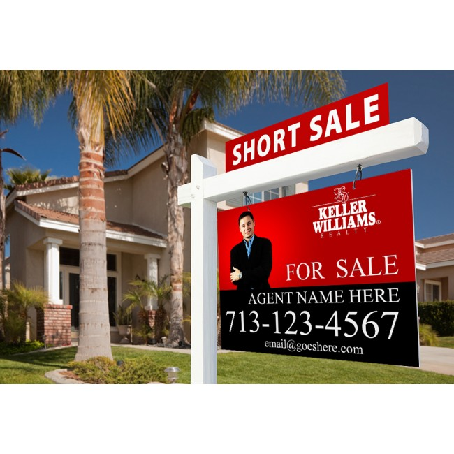 For Sale signs - Real Estate Sign Supplies - Signs Overnight Grafix - forsale sign