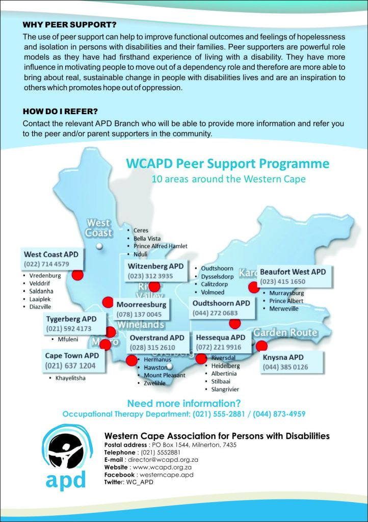 a5 peer support flyer feb15 back