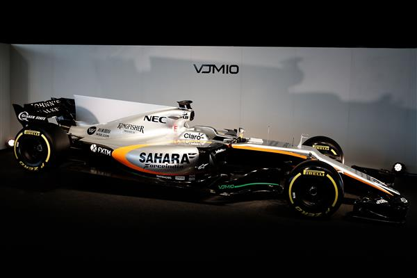 Force India 2017 3