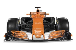 Image courtesy of McLaren Honda.
