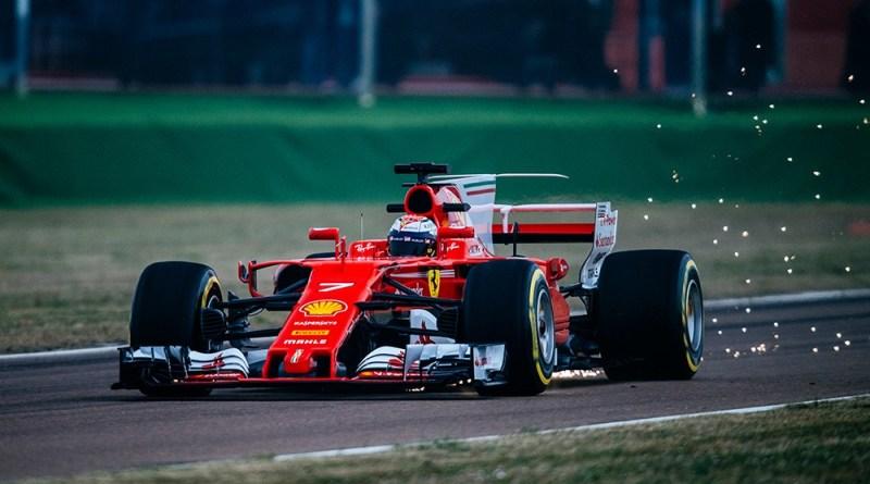 Ferrari Day 4
