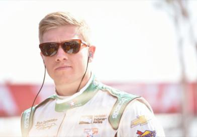 Juncos Racing announces Spencer Pigot for debut at Indianapolis