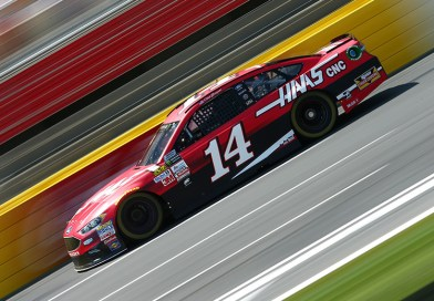 Bowyer, Blaney, Suarez, and Elliott race their way into the All-Star race