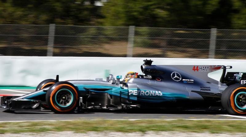 Spain race
