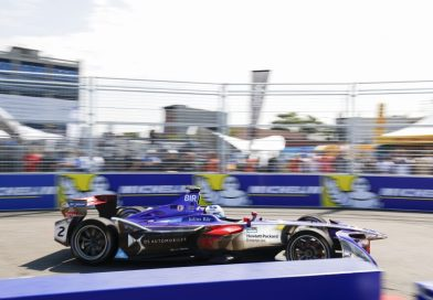 Bird continues success with pole ahead of New York ePrix two