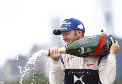 Bird takes second New York victory