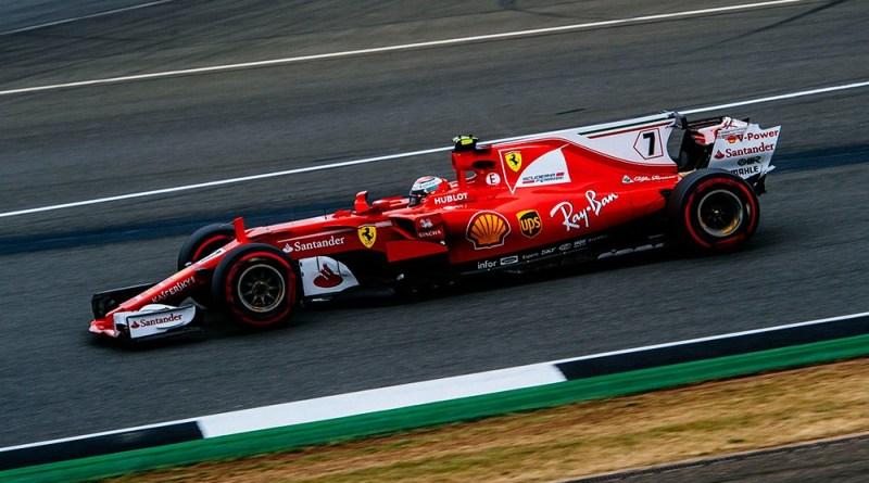 British Ferrari Quali