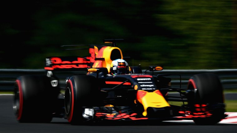 Hungargy Red Bull FP