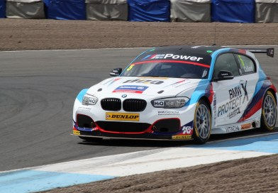 """Collard criticises Shedden for """"naughty"""" race three move"""