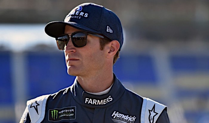 Kasey Kahne to drive the #95 for Leavine in 2018