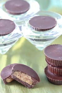 almond butter cups 2