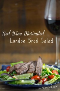 London Broil Salad on OvertimeCook.jpg