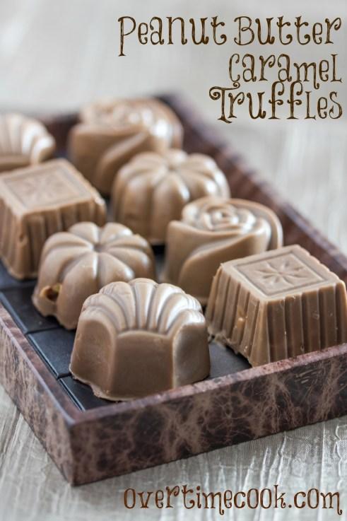 truffles on overtimecook