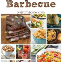 Top Ten Recipes for the Ultimate Summer Barbecue