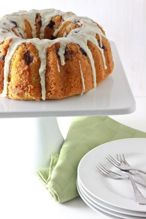 cherry lime cake