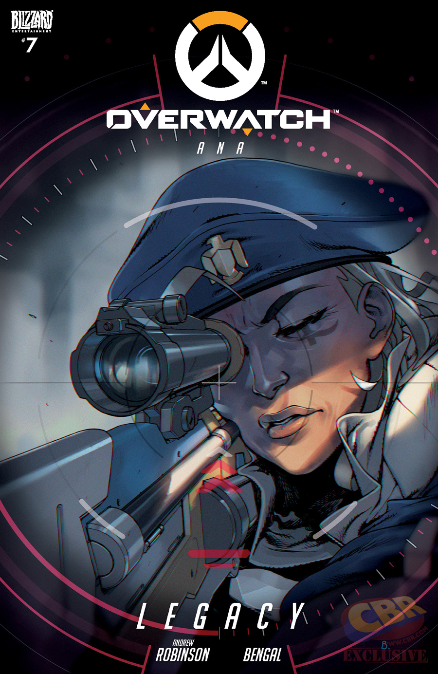 Overwatch Hanzo Wallpaper Iphone Overwatchers Overwatch Brasil Ana Comic Overwatchers