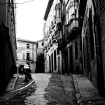 Travel Photography – Streets of Toledo, Spain