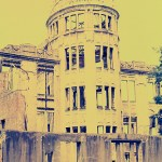 Travel Photography – Hiroshima Bombing