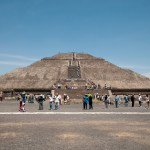 Teotihuacan – Ruins Outside Mexico City