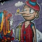 Photo Friday: Reykjavik Street Art