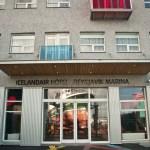 Weekend Review: Icelandair Hotel Reykjavik Marina