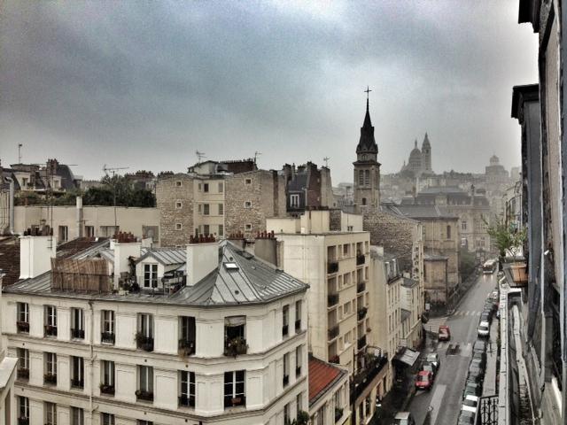 Wimdu Paris