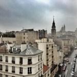 Weekend Review: Wimdu in Paris