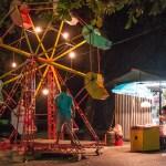 Photo Essay: A Semana Santa Carnival on the Rio Dulce, Guatemala