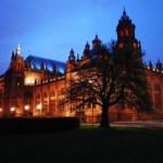 Glasgow – Scottish Sports Take the Spotlight
