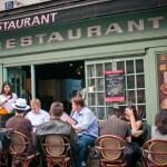Paris' Top Restaurants