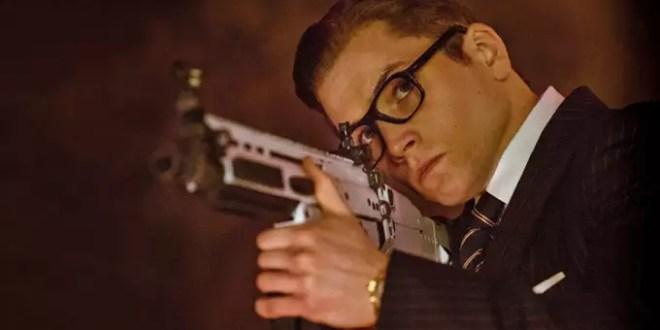 Filmagens de Kingsman: O Serviço Secreto 2 começam em Abril de ...