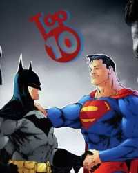 superman bats