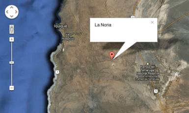 La Noria - Chile.