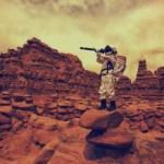 Confirmado: O homem está indo para Marte!