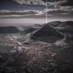 Cientista finlandês encontra um mistério nas pirâmides da Bósnia