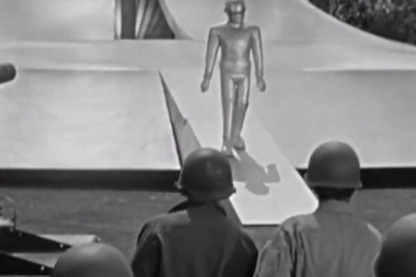 Inteligência Extraterrestre: Mais estranha do que podemos imaginar?