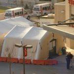 Hospital nos EUA em quarentena devido a alucinação em massa