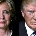 Trump e Clinton estão sendo forçados a discutir sobre OVNIs / UFOs