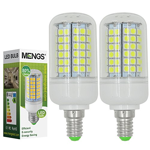Top 10 Mengs Led E14 Kaltweiß Led Lampen Ovonel
