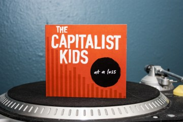 Capitalist Kids at a loss