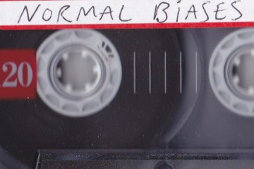 Brown v. Board Normal Biases