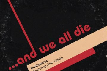 And We All Die John Gable Knifight