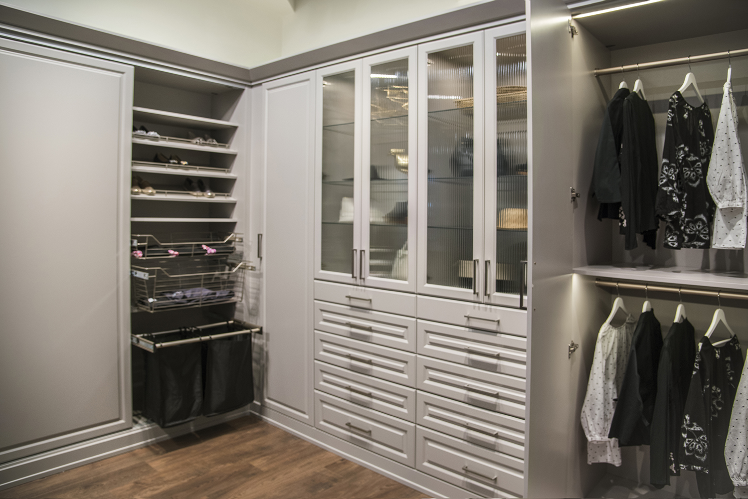 Closet Storage Solutions Closet Storage Solutions Owings Brothers Contracting