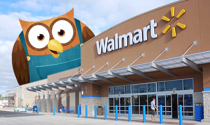 Owlegories Easter Promotion at Walmart! \u2013 Owlegories Blog