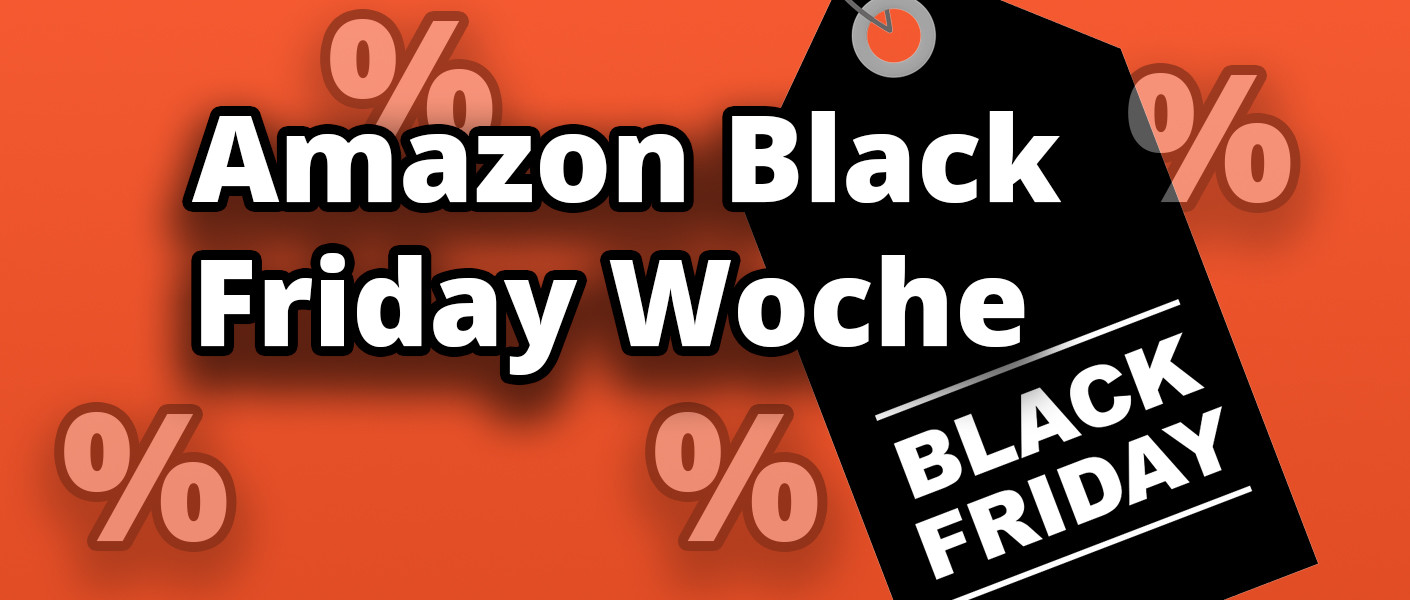 Amazon Black Friday Woche 2019 Ownsmarthome De